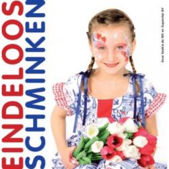 Schminkboek: Eindeloos schminken (deel 1)