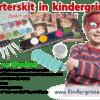 Starterskit kindergrime